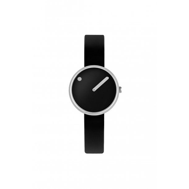 PICTO black/black 30 mm - 43369-0112S