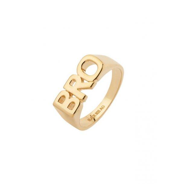 Maria Black Bro ring - 500343