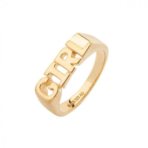 Maria Black Girl ring - 500354