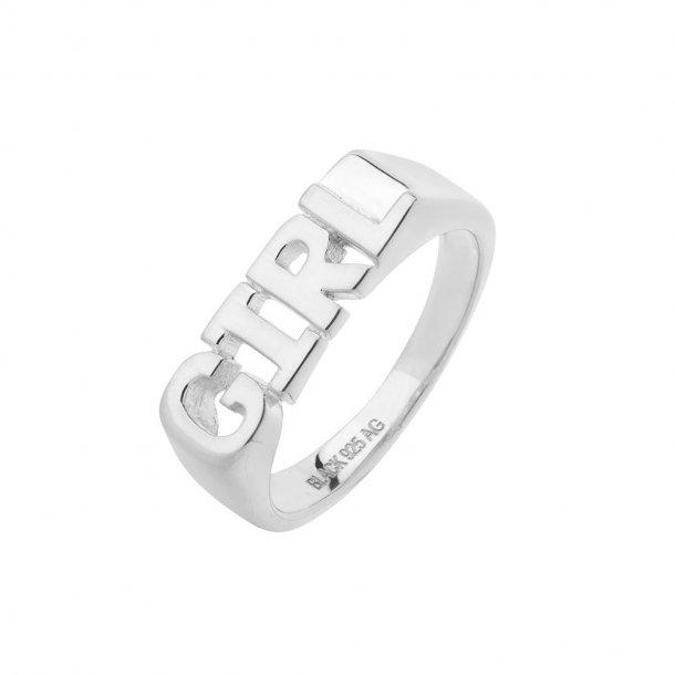 Maria Black Girl ring - 500355