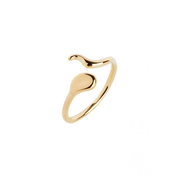 Maria Black Sunrise ring - 500379YG