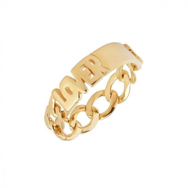Maria Black Lovers ring - 500402YG