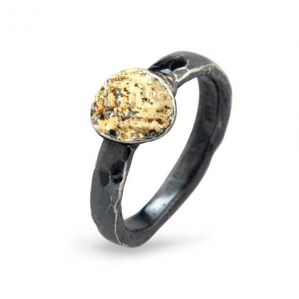 By Birdie Sif Coin ring - 50110184