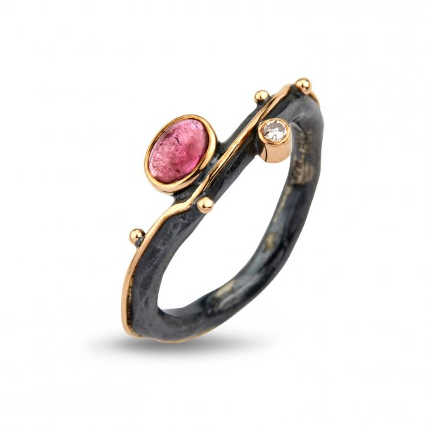 By Birdie Louise ring Tourmaline - 50110275A