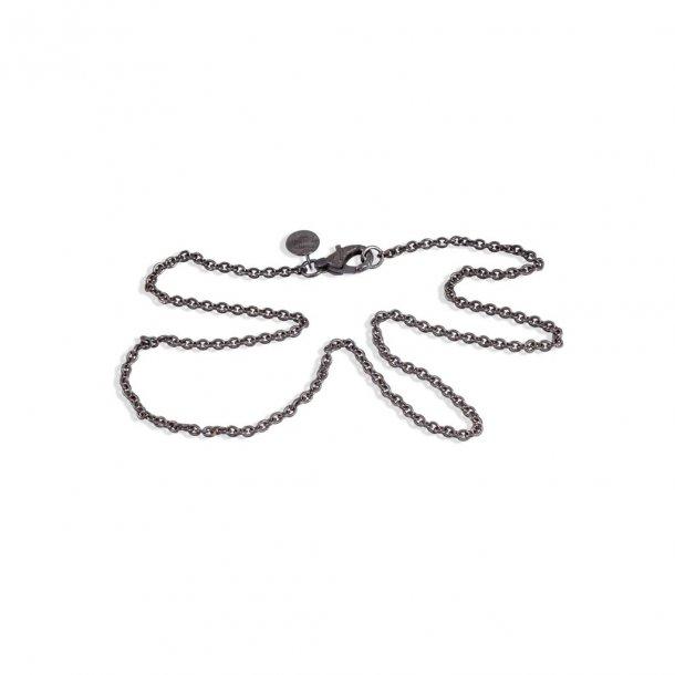 By Birdie Nottingham kæde 80 cm - 505011B80