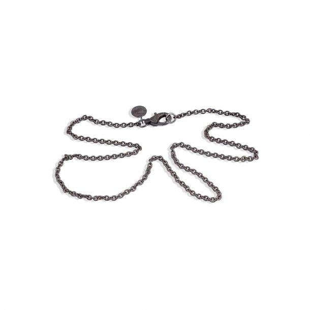 By Birdie Nottingham halskæde 50 cm - 505011B50