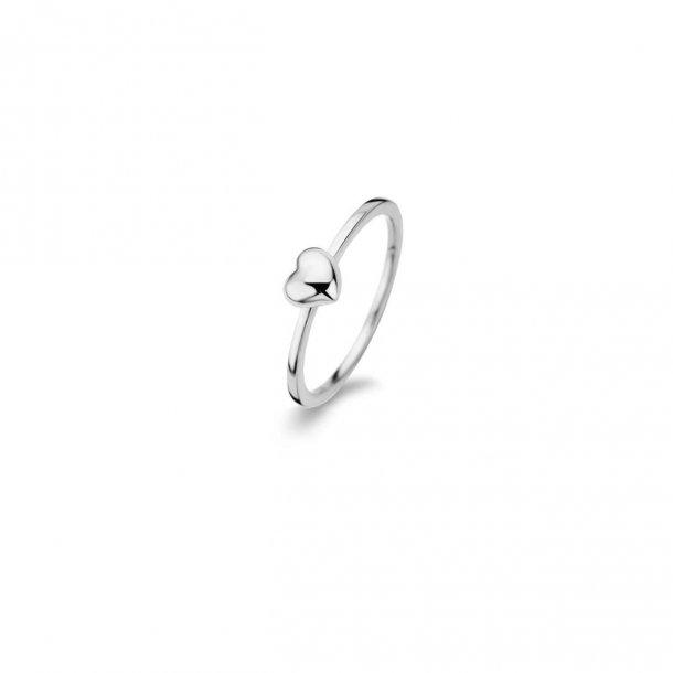 Spirit Icons Heart Ring - 53001