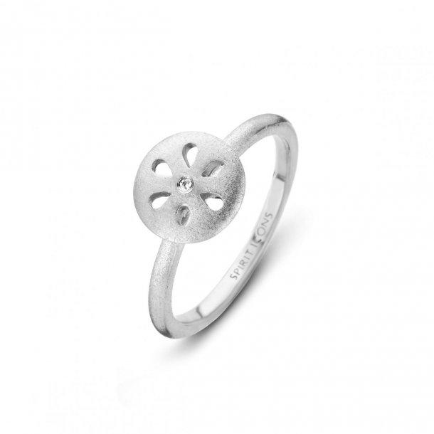 Spirit Icons Flora Chic ring - 53491