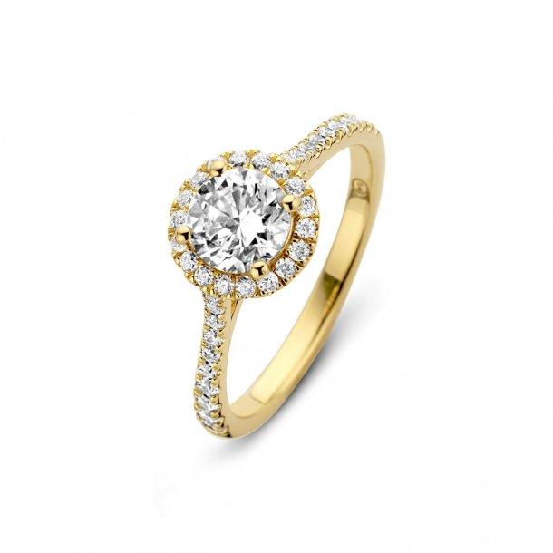 Spirit Icons Romance Ring - 53502