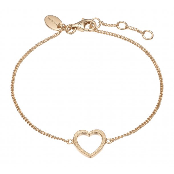 CHRISTINA armlænke Magic Heart - 601-G17