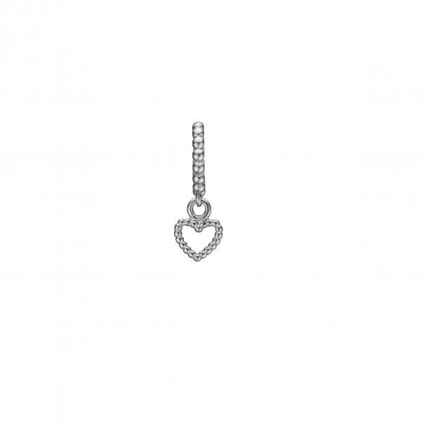 CHRISTINA Bubbly Heart - 610-S74