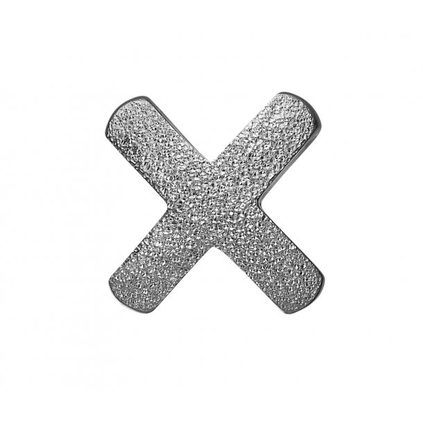 Christina sølv Make Your Mark charm - 630-S132