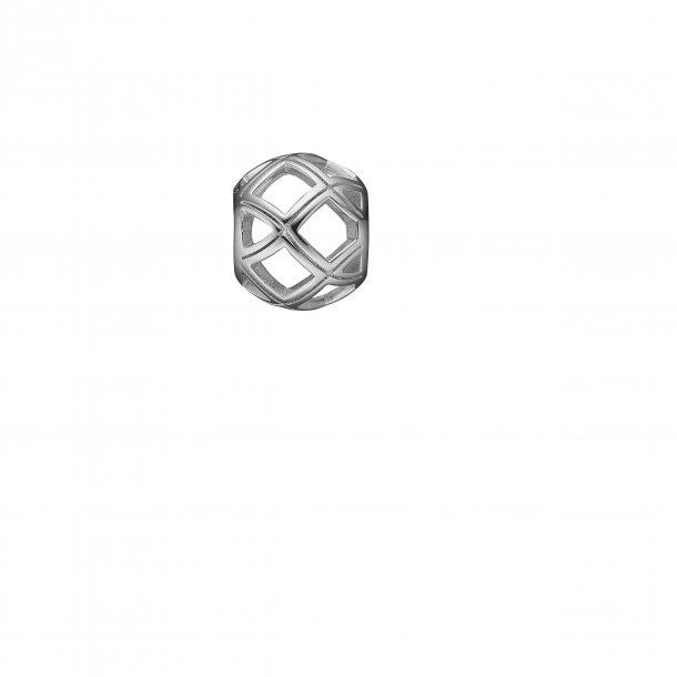 Christina sølv Fantasy charm - 630-S139