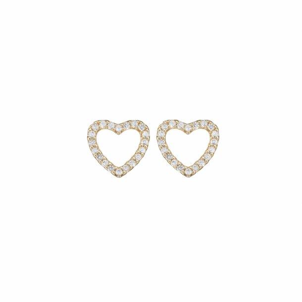 Christina Topaz sparkling hearts - 671-G46
