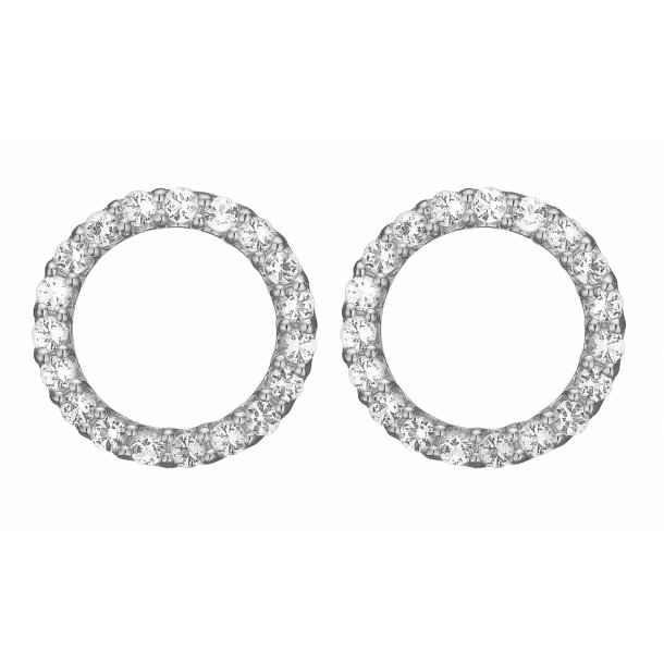 Christina Topaz sparkling circle - 671-S43