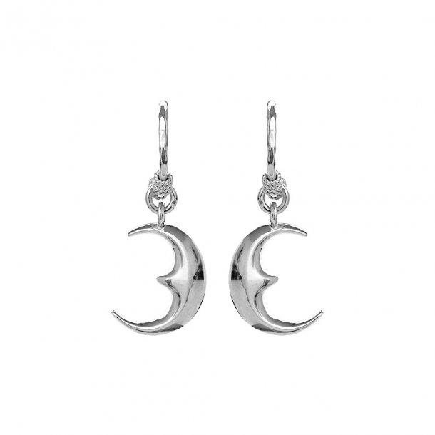 Maanesten Moonie øreringe - 9589c