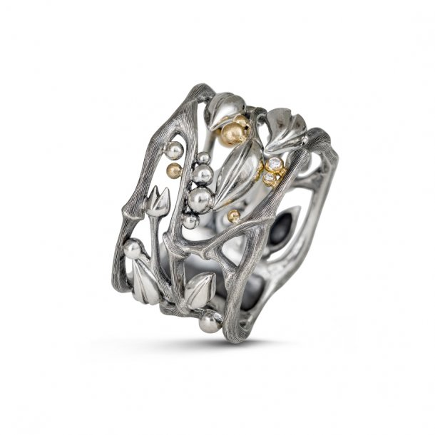 Ole Lynggaard Forest ring - A3019-302