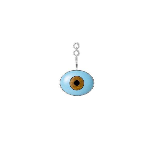 Ole Lynggaard Evil Eye, small - A3039-301