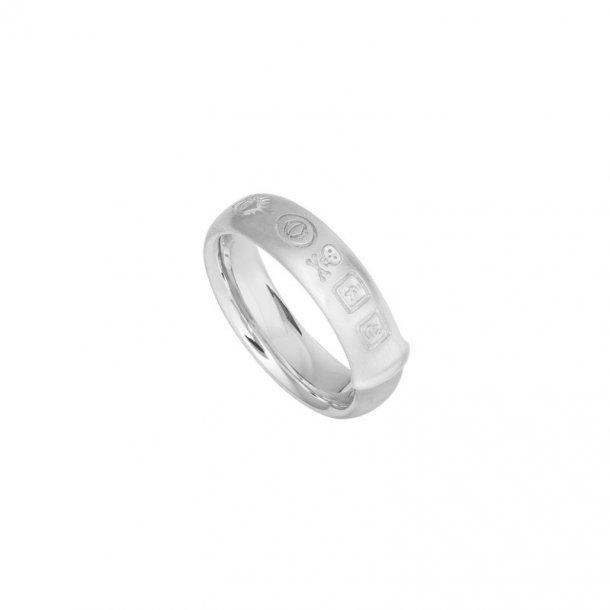Ole Lynggaard Julius Herre ring - A3056-301