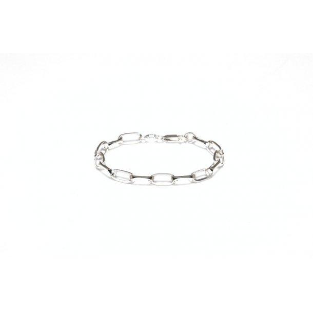 Frederik IX Prestige armbånd sølv - DMV0319RH