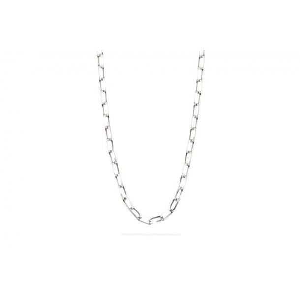 Frederik IX Prestige halskæde sølv - DMM0319RH