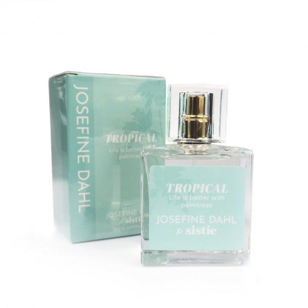 Sistie Josefine Dahl Tropical parfume - p1001jd