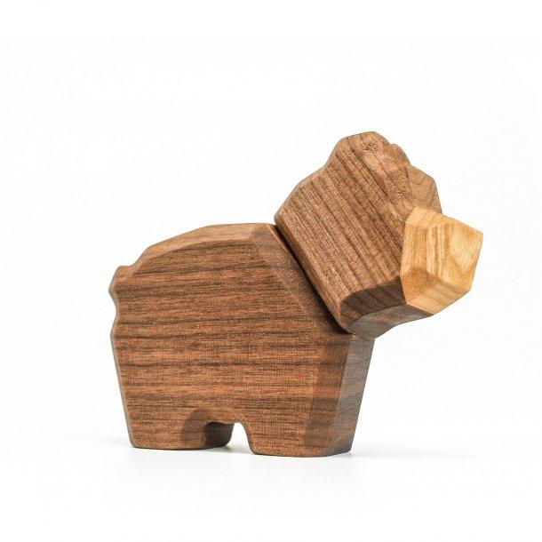 Fablewood Lille bjørn - 9005