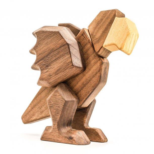 Fablewood Papegøjen - FW007