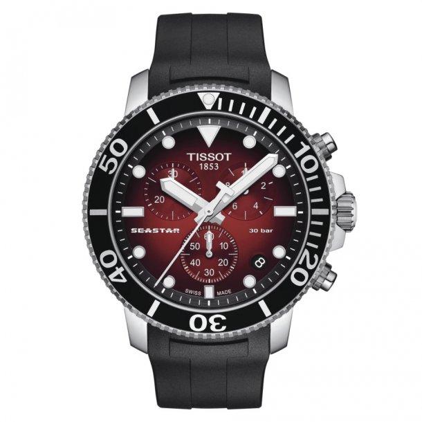 Tissot Seastar 1000 Herreur - T1204171742100