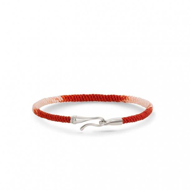 Ole Lynggaard Life armbånd rød - A3040-302