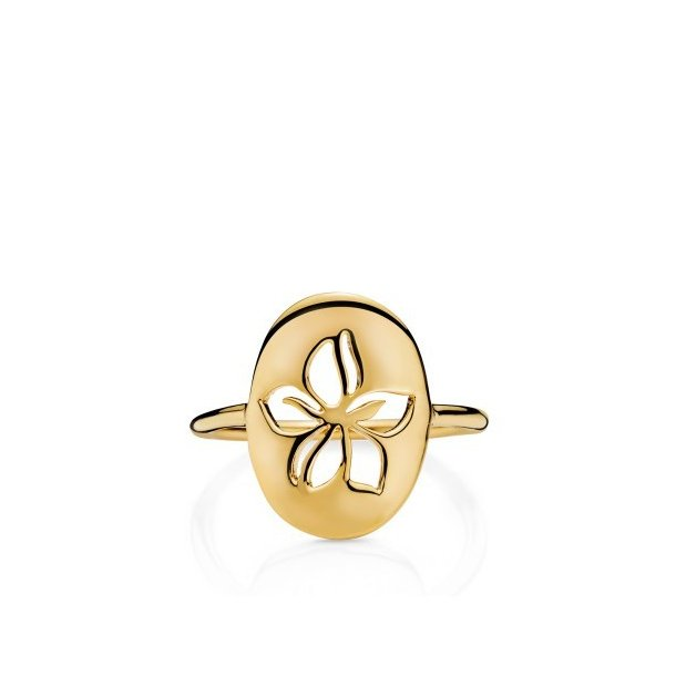 Izabel Camille HIBISCUS ring - A4142gs
