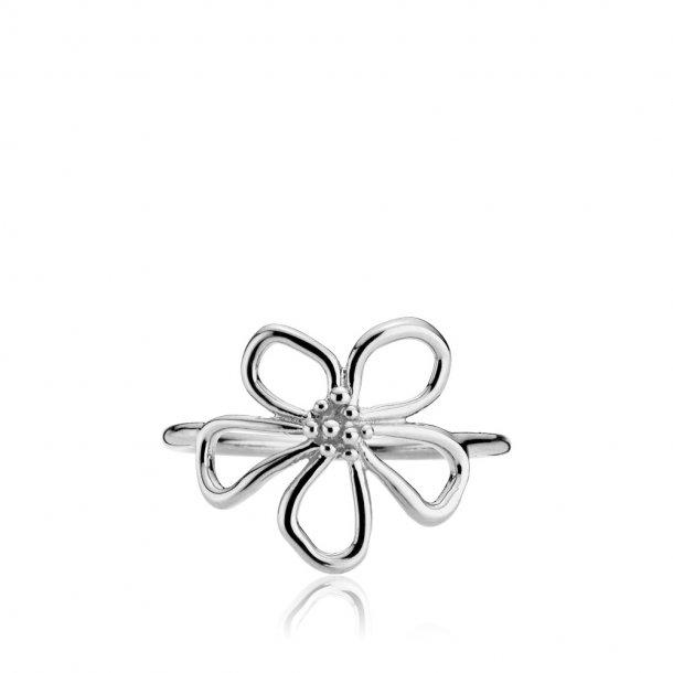 Izabel Camille Honey ring i sølv - a4147sws