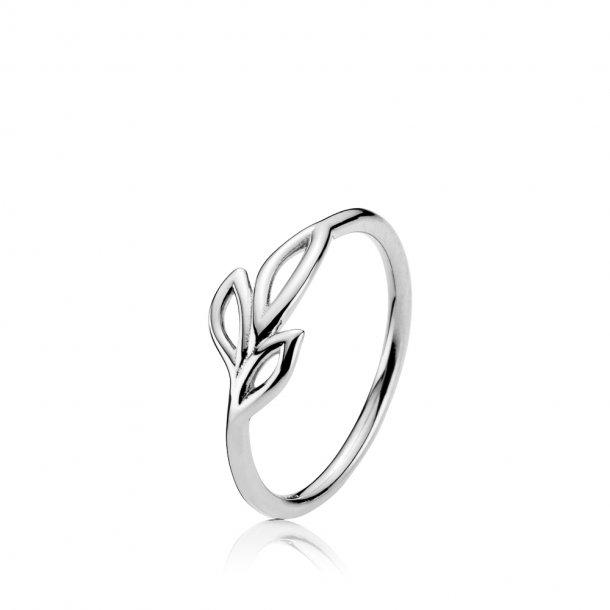 Izabel Camille Dreamy sølv ring - a4152sws