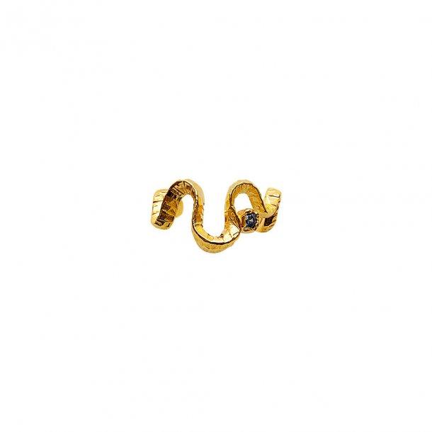 Maanesten Dua earcuff - 9622A