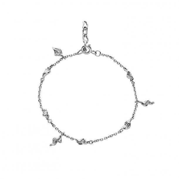 Maanesten Marylou armbånd sølv - 8557C