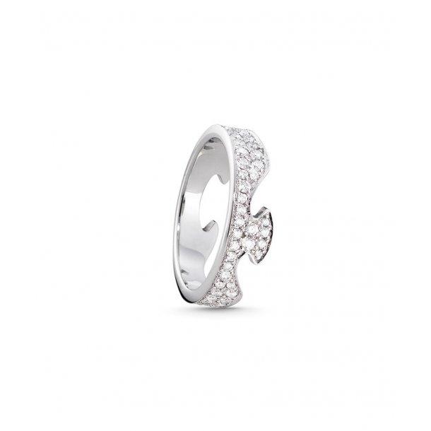 Georg Jensen Fusion ring - 3569260
