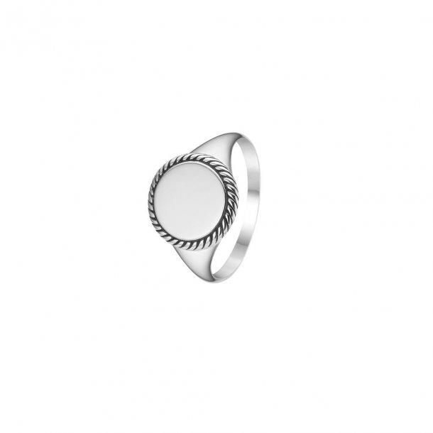 Mads Z Ropey ring - 3140153