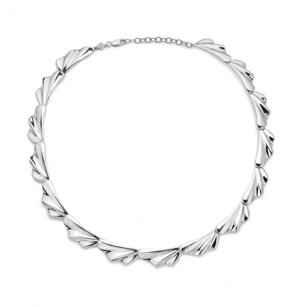 Mads Z Velvet halskæde - 2120088