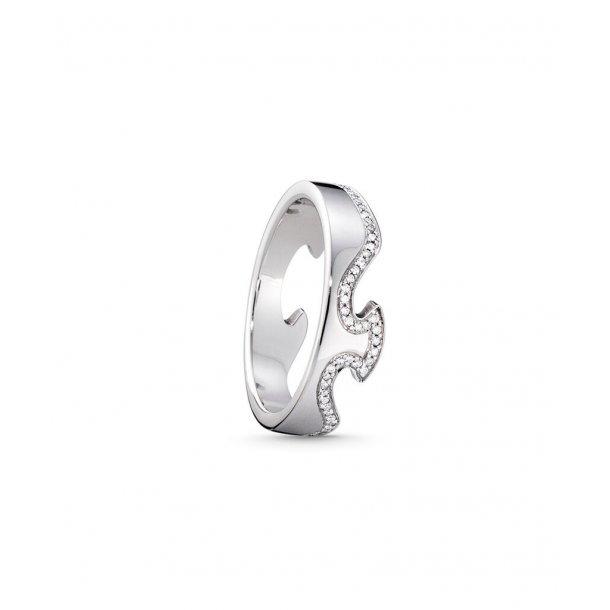 Georg Jensen Fusion ring - 3570860
