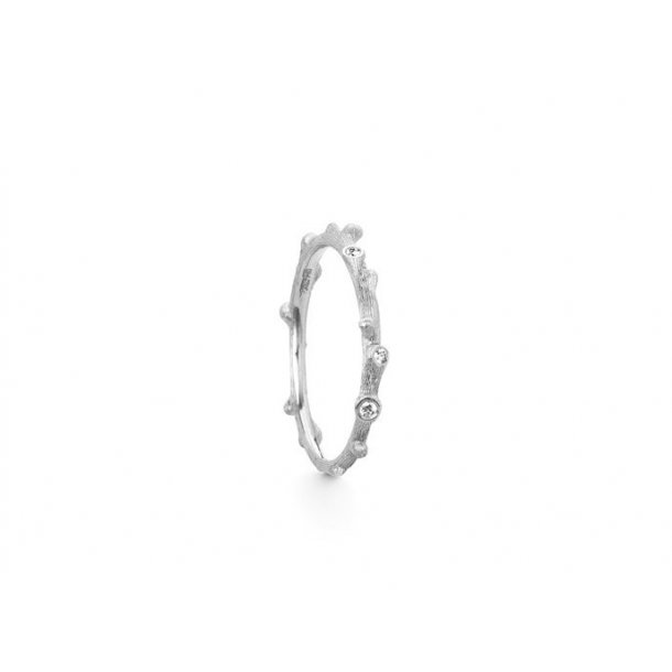 Ole Lynggaard Nature ring - A2691-501