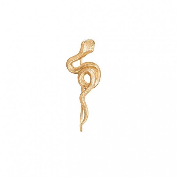 Ole Lynggaard Snake ørering A2845-401