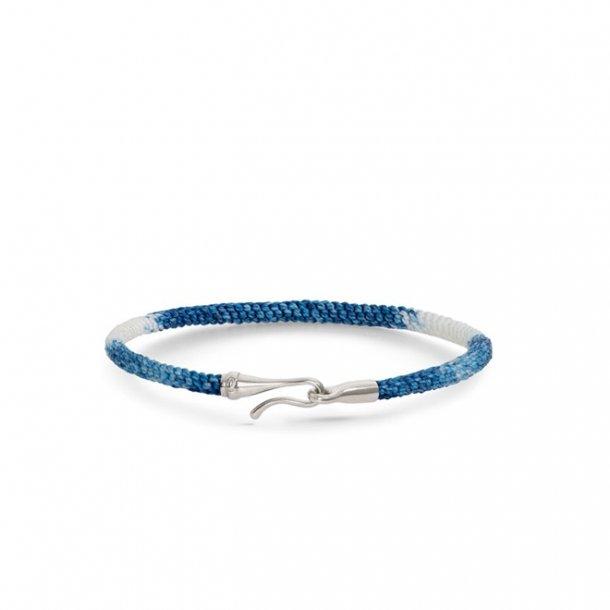 Ole Lynggaard Life armbånd blå - A3040-301