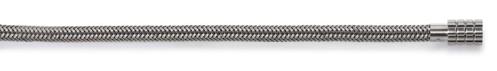 Aagaard stål armbånd - 0310187 23 centimeter