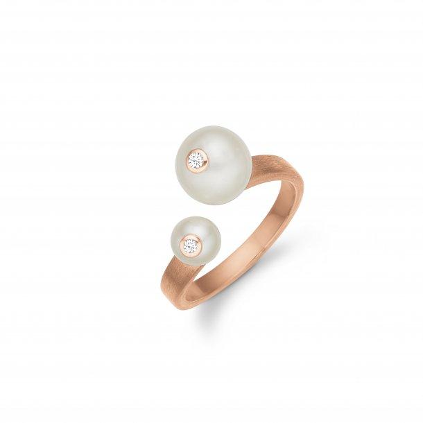 Aagaard Sølv ring - 03631925-31