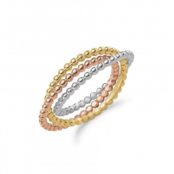 Aagaard 8 kt ring - 08612153