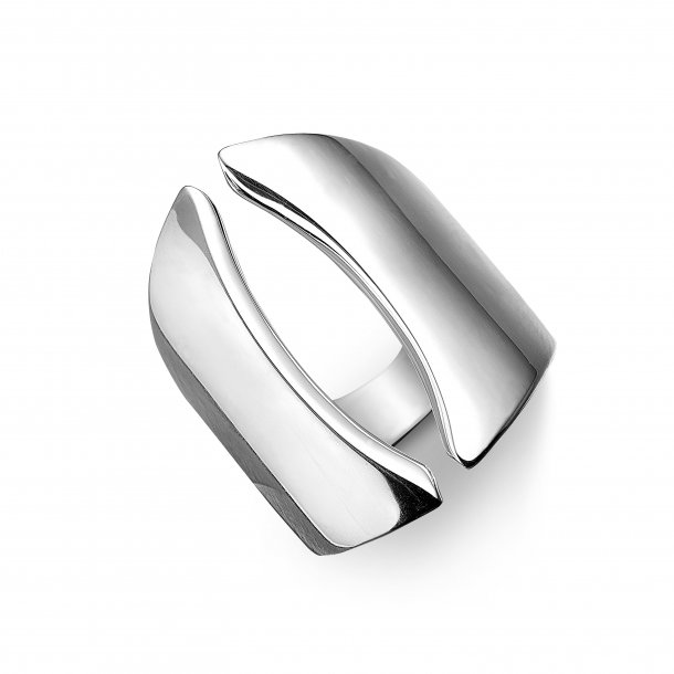 Aagaard Sølv ring - 11611715