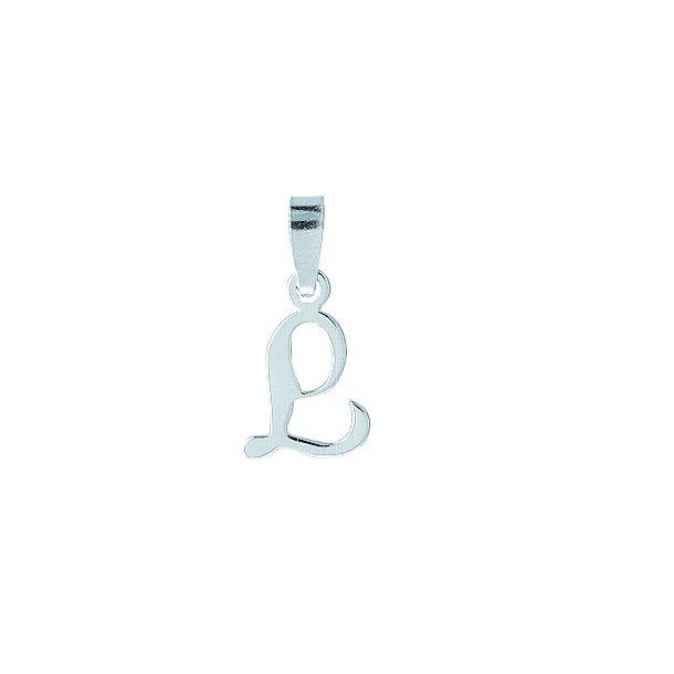Aagaard Sølv vedhæng - 1180001-L