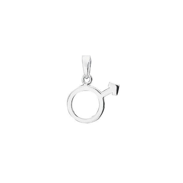 Drengetegn i sølv - 1181529V