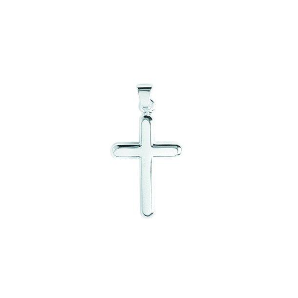 Aagaard Sølv kors - 1188819