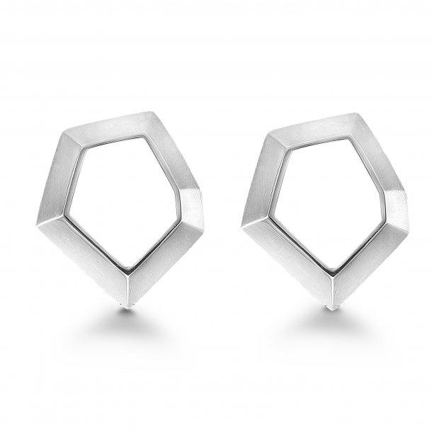Aagaard Sølv ørestikker - 11911509
